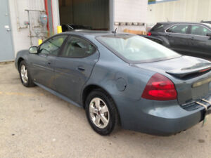 2006 Pontiac Grand Prix..Mint Condition..Saftied
