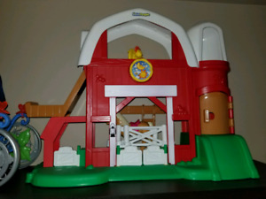 Farm toy / jeu ferme