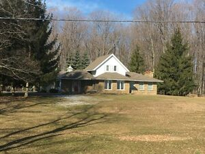 Beautiful Country Home for Rent