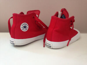 Brand new toddler Converse size 8
