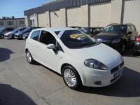 2010 Fiat Grande Punto 1.4 16v GP Finance Available