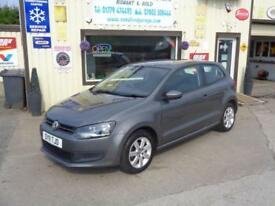 Volkswagen Polo SE 1.2 ( 60ps ) 2011 61K