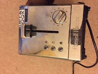 Russell Hobb toaster