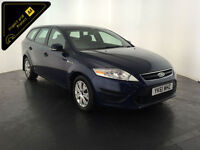 2011 61 FORD MONDEO EDGE TDCI DIESEL ESTATE 2 OWNERS FINANCE PX WELCOME