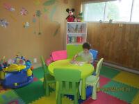 Garderie Jardin Des Petits Coeurs