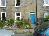 One bedroom flat close to the city centre available for the Edinburgh Festival