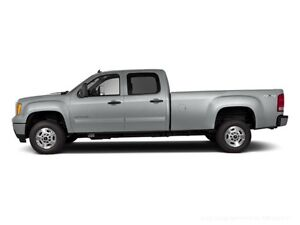 2013 GMC Sierra 2500HD SLT   - Sunroof - $414.37 B/W