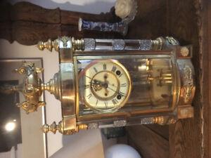Horloge chinoise