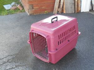Dog Travel Kennel