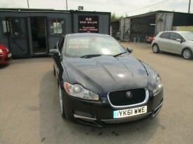 image for 2011 Jaguar XF 3.0d V6 S Premium Luxury 4dr Auto SALOON Diesel Automatic