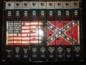 PBS The Civil War Collection