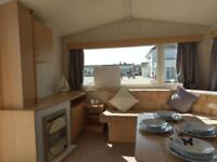 Amazing Starter Holiday Home for sale ,Kessingland NR33 7RW, on the beach