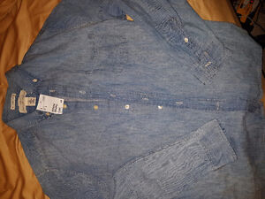 PRICE DROP!!!! Lot of BRAND NEW BRAND NAME CLOTHES!!!!