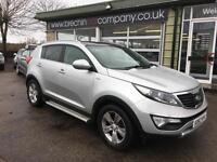 Kia Sportage 2.0CRDi ( AWD ) 2013MY KX-2-FINANCE AVAILABLE