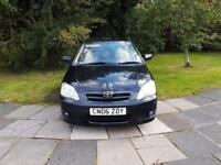 2006 Toyota Corolla 1.6 Colour Collection 5 DOOR 1 OWNER FSH £1695