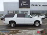 2015 GMC Yukon XL 4WD INTELLILINK, CAMERA RECUL, ÉQUIPÉE.