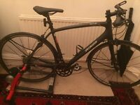 Specialized sirrus carbon limited edition Large