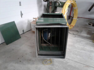 Used Duct Blower/Air Handler