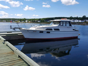 26.5 Foot Boat for Sale