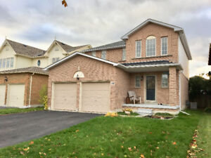 3 Bdrm Home in North Oshawa - Will do Short Term Rental.