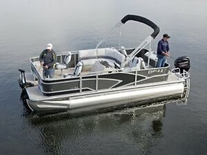2017 Lund LX200 Fish And Cruise