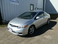 2006 Honda Civic only 75,548 kms - automatic- easy financing