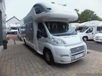 Swift kontiki 665 six berth motorhome for sale