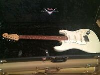 Jeff beck custom shop for trade