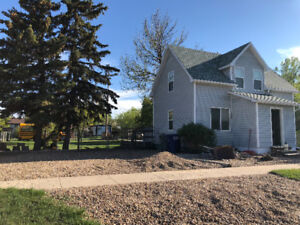 House for sale in Eastend, SK