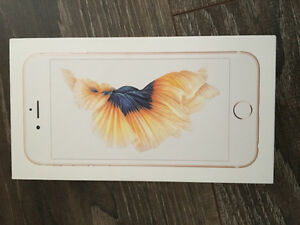Apple IPhone 6s For Sale Brand New