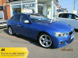 image for 2016 BMW 3 Series 320d XDRIVE M SPORT Auto SALOON Diesel Automatic