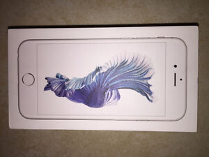 APPLE iPhone i6 New Condition Cell Phone