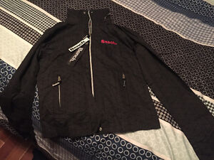 Ladies L, Bench coat never worn