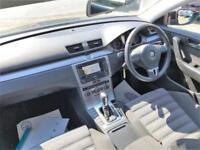 2012 Volkswagen Passat 2.0 TDI BlueMotion Tech Sport DSG 5dr Diesel black Semi A