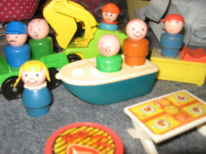 fisher price little people Peterborough Peterborough Area image 2