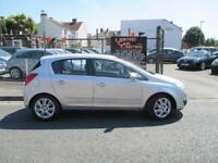 Vauxhall Corsa 1.4i 16v Design (a/c) Hatchback 5d 1364cc auto