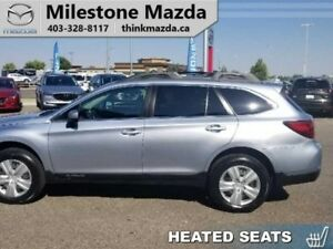 2016 Subaru Outback 2.5i  - Heated Seats -  Bluetooth - $143.18