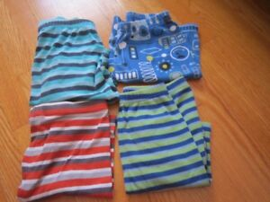 Gymboree PJ shorts (Sleep shorts) - size 5