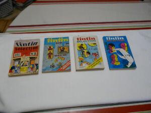 Tintin  Selection