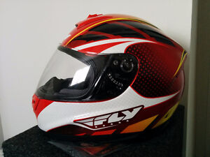 Fly Racing Paradigm Helmet