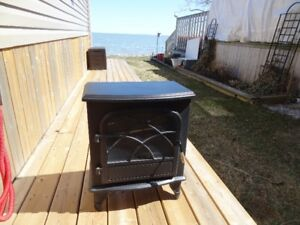 Hampton Bay Electric Stove
