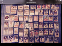 1977-78 O-pee-chee hockey cards