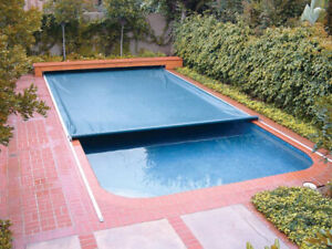 POOL Safety Covers, Liners, Automatic Covers for Special SALE.