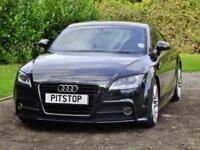 Audi TT 1.8 Tfsi S Line PETROL MANUAL 2014/63