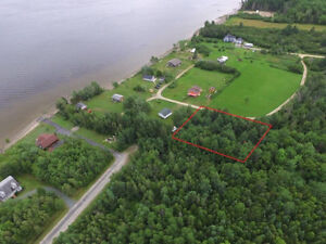 Waterview Property along the Miramichi River