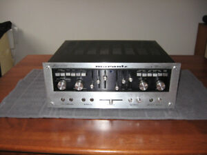 Marantz 1150 Integrated Amplifier.. 450.00 Firm! Works Great!