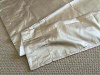 Pier 1 curtain panels *brand new!*