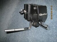 Gibraltar Steel clamp and Roland tom arm