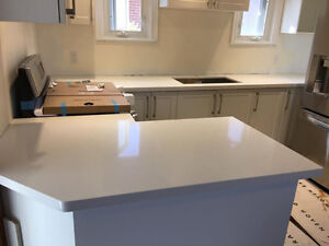 Free sink with countertop order, starting from $35/sf