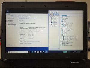 Lenovo ThinkPad E440 I5 4200M/4GB/320GB 7200RPM HHD/Win10 pro